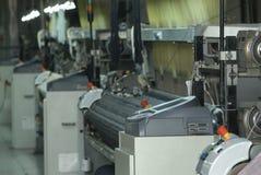 Textilwerkstatt Lizenzfreie Stockbilder