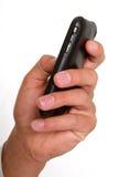 Texting Stock Foto