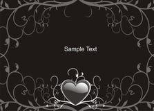 Texto da amostra Fotos de Stock Royalty Free