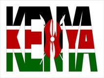Texto de Kenia que solapa