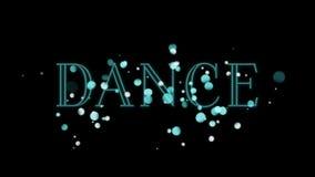 Texto de la danza del centelleo