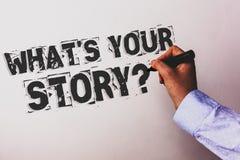 Texto de la escritura cuál es su pregunta de la historia El significado del concepto conecta comunica la mano de los consejeros d imágenes de archivo libres de regalías