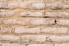 Textore brick masonry Stock Photo