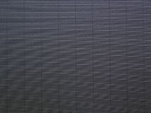 Textuers de papel negros Imagen de archivo