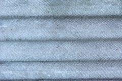 Textur av asbestosen-cement Arkivbilder