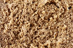 Textur av bröd Arkivfoton