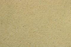 Textur av den bruna pappers- asken, abstrakt bakgrund Arkivfoton