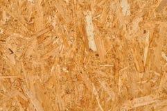 Textur av den bruna träplankan Arkivbild