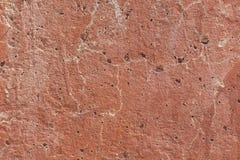 Textur av den gamla betongväggen Arkivfoto