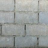 Textur av den gamla konkreta grungeväggen Arkivbild