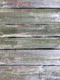 Textur av den gammala träväggen Arkivfoton