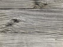 Textur av den gammala träväggen Bakgrund och stads- detalj Arkivfoton