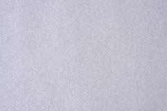 Textur av den gråa torkduken som bakgrund Fotografering för Bildbyråer