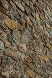 Textur av den lithoidal väggen abstrakt bakgrund Royaltyfria Bilder