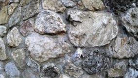 Textur av den naturliga handgjorda stenen arkivfoto