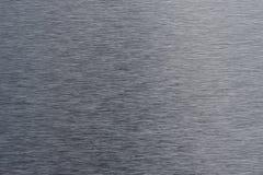 Textur av den verkliga borstade titanplattan Royaltyfria Foton