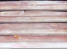 Textur av det gamla ruttna tappningbrädet Arkivbilder