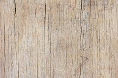 Textur av det gammala träbrädet Arkivfoton