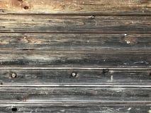 Textur av det gammala träbrädet Royaltyfri Foto