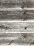 Textur av det gammala träbrädet Bakgrund och detalj Arkivbilder