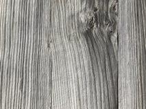 Textur av det gammala träbrädet Naturlig bakgrund och detalj Arkivbilder