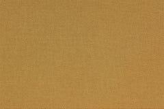 Textur av det naturliga linnetyget för bakgrunden Fotografering för Bildbyråer