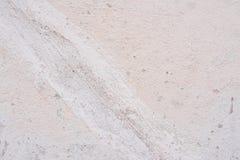 Textur av en betongvägg med sprickor och skrapor som kan användas som en bakgrund fotografering för bildbyråer