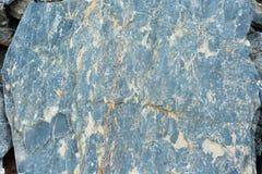 Textur av en hög av bergstenar Royaltyfria Foton