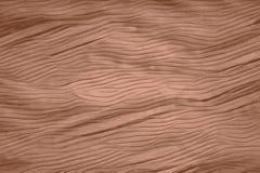 Textur av en kjol som göras av plisserat bomullstyg vektor illustrationer
