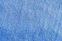 Textur av en mäktig servett Textilbakgrundsslut upp Mor Royaltyfri Bild