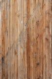 Textur av ett gammalt träd från bräden Fotografering för Bildbyråer
