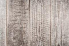 Textur av ett gammalt urblekt och ridit ut grovt trä Royaltyfri Bild