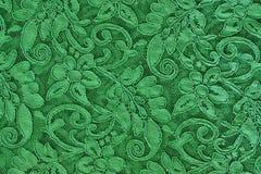 Textur av ett material från spets- tyg Arkivbild