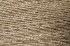 Textur av ett rep Royaltyfri Bild