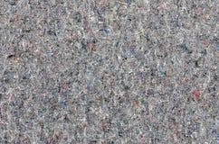 Textur av färgrik fiber Arkivbild