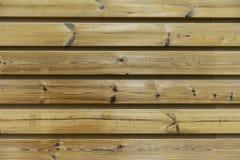 Textur av gamla bräden med fnuren och band arkivbild