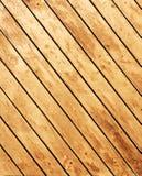 Textur av gamla träbräden Royaltyfria Bilder