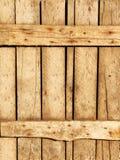 Textur av gamla träbräden Arkivfoto