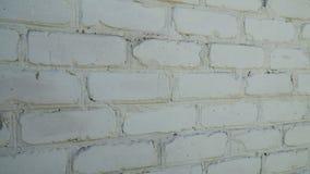 Textur av gammal bakgrund för tegelstenvägg lager videofilmer