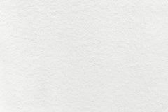 Textur av gammal ljus vitbokbakgrund, closeup Struktur av tät kräm- papp royaltyfri bild