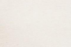 Textur av gammalt organiskt papper för ljus kräm, bakgrund för design med kopieringsutrymmetext eller bild Återvinningsbart mater royaltyfri bild