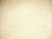 Textur av gammalt papper Royaltyfri Bild