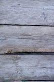 Textur av gammalt trä Arkivfoto