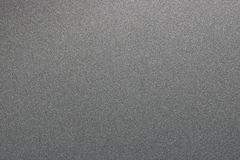 Textur av grå hård plast-, abstrakt bakgrund Royaltyfri Fotografi