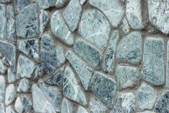 Textur av granitstenen Arkivbilder