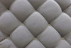 Textur av Gray Upholstery Fabric Pattern Background Arkivfoto