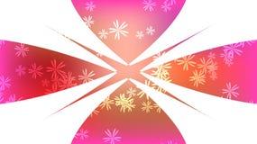 Textur av härlig festlig rund kosmisk magisk mångfärgad kulör långväga ljus violett regnbågsskimrande nyanserad virvlande runt fl royaltyfri illustrationer