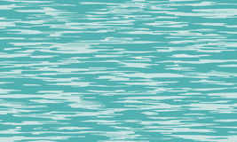 Textur av havsvatten stock illustrationer