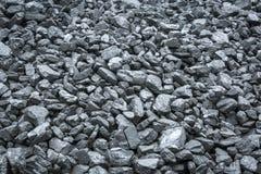 Textur av kol arkivfoto
