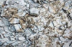 Textur av lithoidal yttersida Royaltyfria Foton